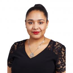 Sabrina Fettal - Chargée de projets